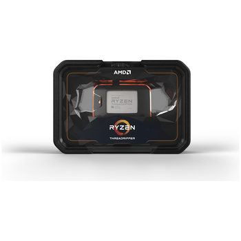 Product image of AMD Ryzen Threadripper 2970WX 3.0GHz 24 Core 48 Thread sTR4 - No HSF Retail Box - Click for product page of AMD Ryzen Threadripper 2970WX 3.0GHz 24 Core 48 Thread sTR4 - No HSF Retail Box