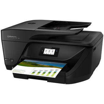 Product image of HP OfficeJet 6950 All-In-One Printer - Click for product page of HP OfficeJet 6950 All-In-One Printer