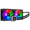 A product image of Corsair Hydro H115i RGB Platinum 280mm AIO Liquid CPU Cooler