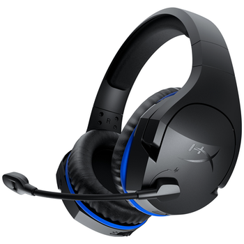 Product image of Kingston HyperX Cloud Stinger Wireless Gaming Headset - Click for product page of Kingston HyperX Cloud Stinger Wireless Gaming Headset