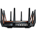 ASUS ROG Rapture GT-AX11000 802.11ax Tri-Band WiFi 6 10GigE Gaming Router