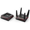 A product image of ASUS RT-AX92U 802.11ax Dual-Band AiMesh Wireless-AX6100 WiFi System