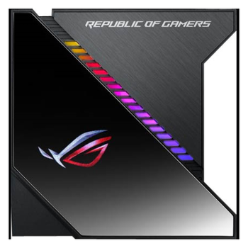 Product image of ASUS ROG RYUJIN 360 RGB AIO Liquid Cooler - Click for product page of ASUS ROG RYUJIN 360 RGB AIO Liquid Cooler