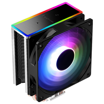 Product image of Jonsbo CR-601 RGB LED CPU Cooler - Click for product page of Jonsbo CR-601 RGB LED CPU Cooler