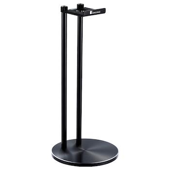 Product image of Jonsbo HS-01 Metal Headphone Stand Black - Click for product page of Jonsbo HS-01 Metal Headphone Stand Black