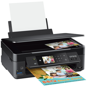 Product image of Epson Expression Home XP-440 Small-in-One Printer - Click for product page of Epson Expression Home XP-440 Small-in-One Printer