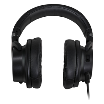 Product image of Cooler Master MasterPulse MH751 2.0 Channel 3.5mm Gaming Headset - Click for product page of Cooler Master MasterPulse MH751 2.0 Channel 3.5mm Gaming Headset