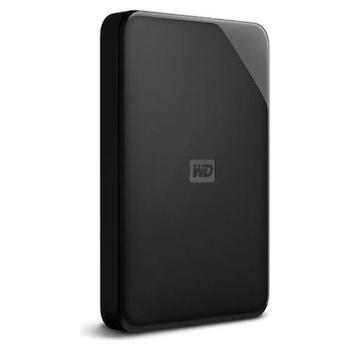 "Product image of WD Elements SE 2TB USB3.0 2.5"" Black Portable HDD - Click for product page of WD Elements SE 2TB USB3.0 2.5"" Black Portable HDD"