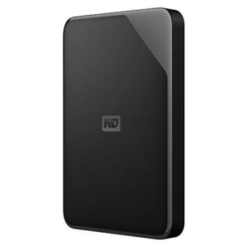 "Product image of WD Elements SE 2TB USB3.0 2.5"" Black Portable HDD - Click for product page of WD Elements SE 2TB USB3.0 2.5"" Black Portable HDD"