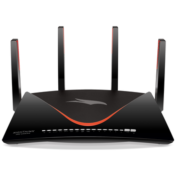 Product image of Netgear Nighthawk Pro  XR700 10Gbps Gaming Router - Click for product page of Netgear Nighthawk Pro  XR700 10Gbps Gaming Router