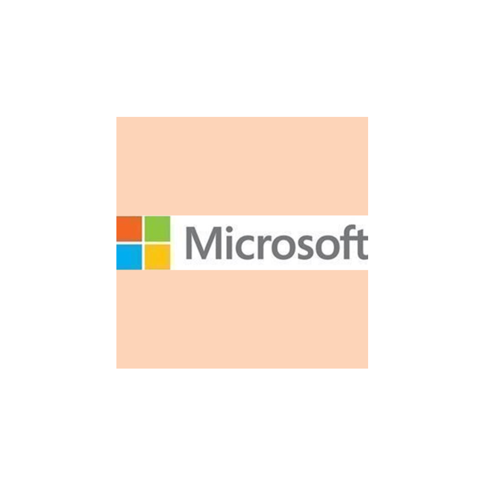 A large main feature product image of Microsoft Windows Server 2019 1 User CAL Pack
