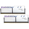 A product image of G.Skill 16GB Kit (2x8GB) DDR4 Trident Z Royal Silver RGB C18 3600Mhz