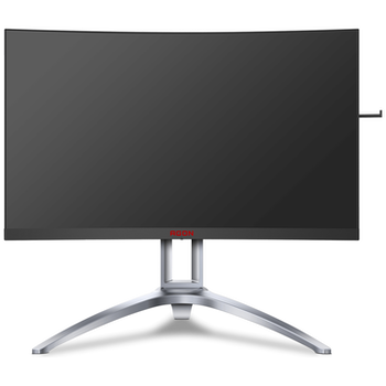 "Product image of AOC AGON AG273QCX 27"" WQHD FreeSync 2 Curved 144Hz 1MS VA LED Gaming Monitor - Click for product page of AOC AGON AG273QCX 27"" WQHD FreeSync 2 Curved 144Hz 1MS VA LED Gaming Monitor"
