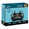 A small tile product image of TP-LINK Archer AX6000 Dual Band MU-MIMO Gigabit Router