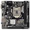 A small tile product image of ASRock H310CM-HDV LGA1151-CL mATX Desktop Motherboard