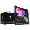 A product image of Gigabyte Z390 Aorus XTREME WATERFORCE LGA1151-CL E-ATX Desktop Motherboard