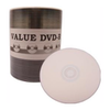 A product image of Ritek DVD-R 16x 100 Pack Printable