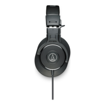 Product image of Audio Technica ATH-M30x Professional Studio Headphones - Click for product page of Audio Technica ATH-M30x Professional Studio Headphones
