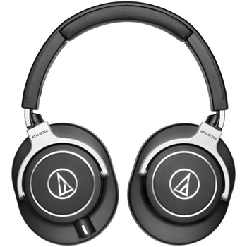 Product image of Audio Technica ATH-M70x Professional Studio Headphones - Click for product page of Audio Technica ATH-M70x Professional Studio Headphones