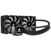 A product image of Corsair Hydro H100x AIO Liquid CPU Cooler