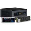 A product image of Intel i7 NUC Bean Canyon Super Enthusiast Bundle
