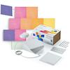 A product image of NANOLEAF Canvas Smarter Kit (9 Pack)
