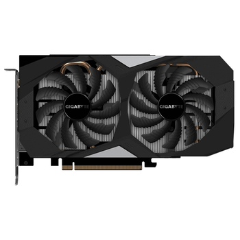 Product image of Gigabyte GeForce RTX2060 OC 6GB GDDR6 - Click for product page of Gigabyte GeForce RTX2060 OC 6GB GDDR6