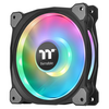 A product image of Thermaltake Riing Duo 12 120mm RGB TT Premium Edition SP Fans (3-pack)