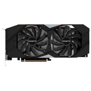Product image of Gigabyte GeForce RTX2060 WINDFORCE OC 6GB GDDR6 - Click for product page of Gigabyte GeForce RTX2060 WINDFORCE OC 6GB GDDR6