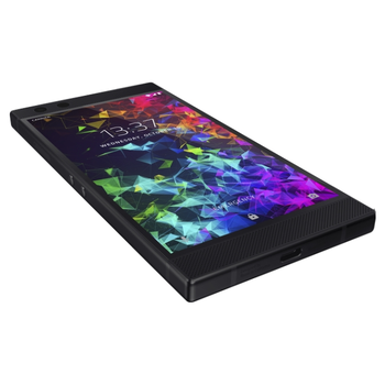 """Product image of Razer Phone 2 5.7"""" 120Hz HDR Android Mobile - Click for product page of Razer Phone 2 5.7"""" 120Hz HDR Android Mobile"""