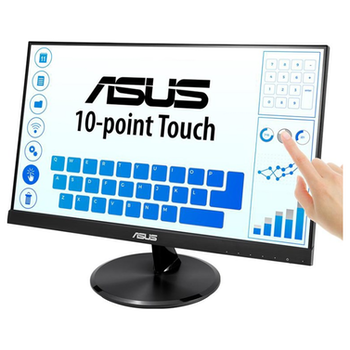 "Product image of ASUS VT229H 21.5"" Full HD 5MS IPS LED Touch Screen Monitor - Click for product page of ASUS VT229H 21.5"" Full HD 5MS IPS LED Touch Screen Monitor"