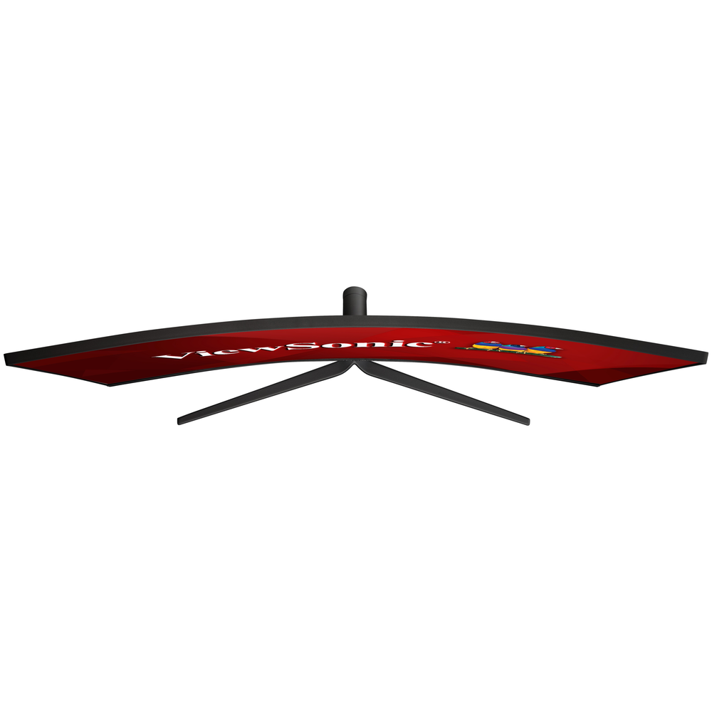 "A large main feature product image of ViewSonic VX3258-PC-MHD 32"" Full HD FreeSync Curved 165Hz 1MS VA LED Gaming Monitor"
