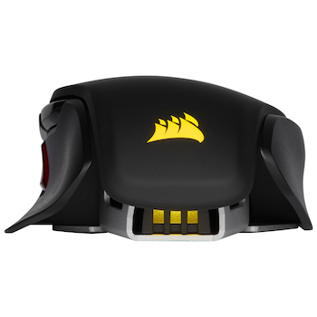 Product image of Corsair Gaming M65 Elite RGB FPS Black Optical Gaming Mouse - Click for product page of Corsair Gaming M65 Elite RGB FPS Black Optical Gaming Mouse