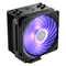 A small tile product image of Cooler Master Hyper 212 RGB Black Edition CPU Cooler