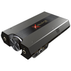 A product image of Creative Sound BlasterX G6 Hi-Res Gaming External Sound Card