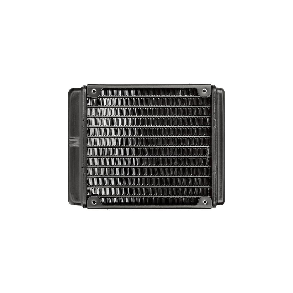 A large main feature product image of Thermaltake Water 3.0 120 Addressable RGB CPU Liquid Cooler