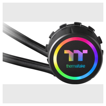 Product image of Thermaltake Water 3.0 240 Addressable RGB CPU Liquid Cooler - Click for product page of Thermaltake Water 3.0 240 Addressable RGB CPU Liquid Cooler