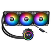 A product image of Thermaltake Water 3.0 360 Addressable RGB CPU Liquid Cooler