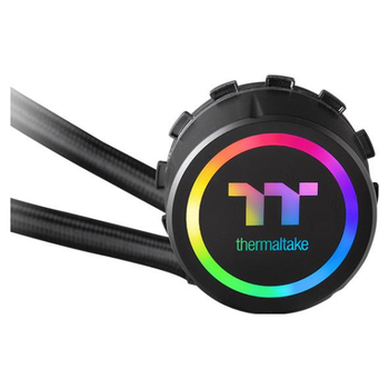 Product image of Thermaltake Water 3.0 360 Addressable RGB CPU Liquid Cooler - Click for product page of Thermaltake Water 3.0 360 Addressable RGB CPU Liquid Cooler