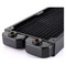 A small tile product image of Bykski 360mm Radiator - Black