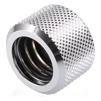 Product image of Bykski G1/4 12mm Hard Tube Compression Fitting - Silver - Click for product page of Bykski G1/4 12mm Hard Tube Compression Fitting - Silver