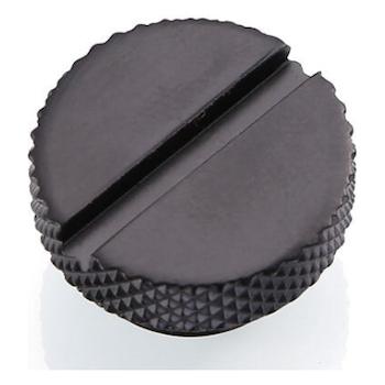 Product image of Bykski G1/4 Plug - Black - Click for product page of Bykski G1/4 Plug - Black