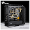A small tile product image of Bykski Cooler Master H500 Case RBW Water Distribution Board