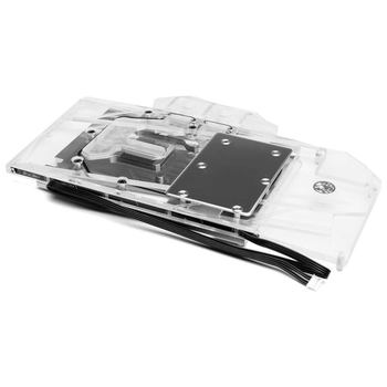 Product image of Bykski RTX2080 Strix-X Full Cover RBW GPU Waterblock - Click for product page of Bykski RTX2080 Strix-X Full Cover RBW GPU Waterblock