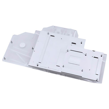 Product image of Bykski RTX2080Ti Trio-X Full Cover RBW GPU Waterblock - Click for product page of Bykski RTX2080Ti Trio-X Full Cover RBW GPU Waterblock
