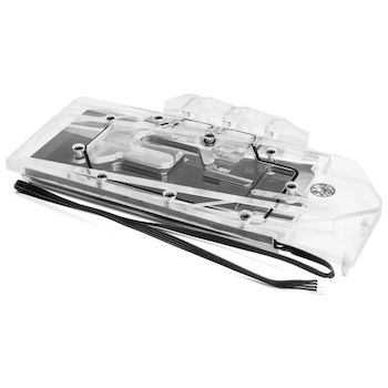 Product image of Bykski Universal Nvidia RTX Acrylic RBW GPU Waterblock - Click for product page of Bykski Universal Nvidia RTX Acrylic RBW GPU Waterblock