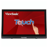 """A product image of ViewSonic TD1630 15.6"""" 10-Point Touch Screen Monitor"""