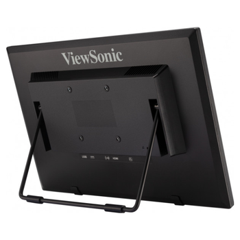 ViewSonic TD1630 15.6 10-Point Touch Screen Monitor
