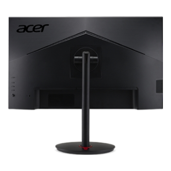 "Product image of Acer Nitro XV272UP 27"" WQHD FreeSync 144Hz 1MS HDR400 IPS LED Gaming Monitor - Click for product page of Acer Nitro XV272UP 27"" WQHD FreeSync 144Hz 1MS HDR400 IPS LED Gaming Monitor"