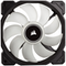 A small tile product image of Corsair AF120 120mm Quiet Edition White LED Cooling Fan